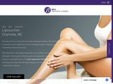 Beck Aesthetic Surgery | Liposuction treatment in Charlotte NC