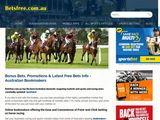 Bonus Bets At Betsfree.com.au