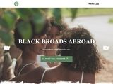 Black Women Expat | Black Broads Abroad