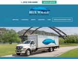 Blue Whale Movers