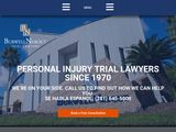 Personal Injury and Car Accident Lawyers in League City TX