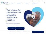 Byram Healthcare Medical Supply