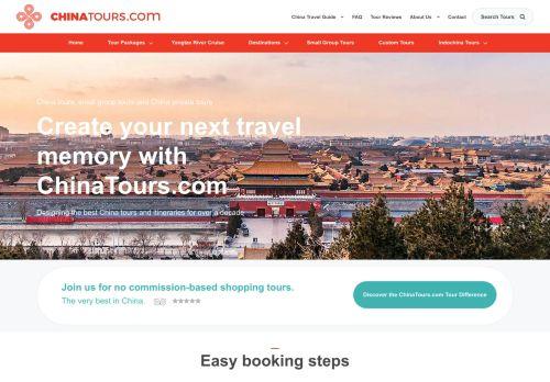 China Tours.com