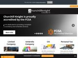 Churchill Knight & Associates Ltd