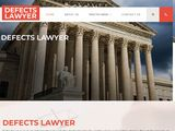 Defects Lawyer
