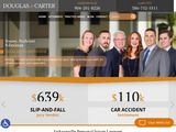 Douglas & Carter |  Personal injury attorneys in Lake City and Jacksonville FL
