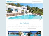 Ibiza villas for rent