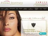 Jimmy S. Firouz, MD | Plastic Surgeon in Beverly Hills CA
