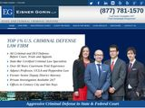 Eisner Gorin LLP | Los Angeles Criminal Lawyers