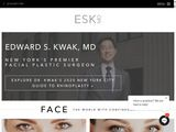 Dr. Edward Kwak | Best Hair Transplant Surgeon in NYC
