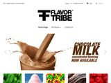 Flavor Tribe Flavor Concentrates