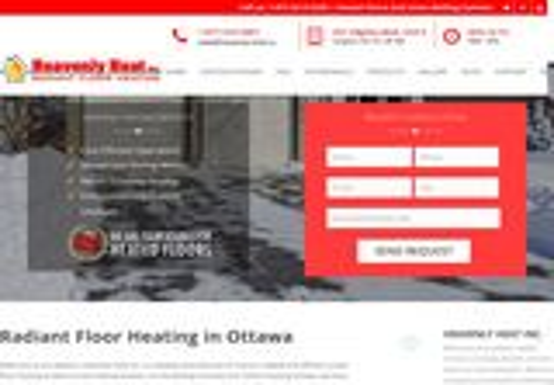 Heavenly Heat   Floor Heating Systems Ottawa