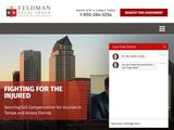 Feldman Williams PPLC | Employment Lawyers in Tampa FL
