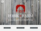 Fork + Farm Catered Events