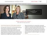 Foster·Morales Sockel·Stone | Family and divorce attorneys in Miami FL