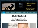 Ghostwriters Central, Inc.