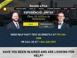 Haug Law Group | Personal Injury lawyers in Atlanta GA
