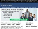 Law Office of James M. Hoffman | Worker's Comp and Personal injury attorneys in St. Louis MO