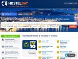 Hostelbay | Hotel Booking and Ferry Tickets in Greece and Mediterranean