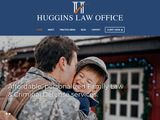 Huggins Law Office | Child Custody Lawyer in Las Vegas NV