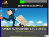 Jhb Moving Company