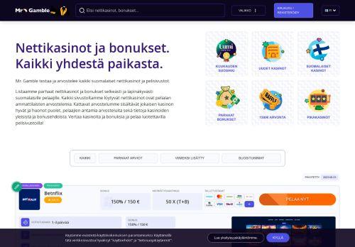 Kasinokeisarin.com