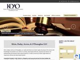 Klein, Daday, Aretos, & O'Donoghue LLC| Litigation Law Firm in Chicago IL