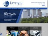 Levinson Law, P.C.   Personal injury lawyers in Tulsa OK