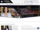 Lobo Law | Criminal lawyer in Las Vegas NV