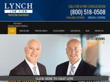 Lynch Law Firm | New Jersey Personal Injury Lawyer
