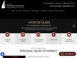 Law Office of Manning & Zimmerman PLLC