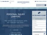 McLeish Orlando LLP | Personal injury lawyers in Toronto, Barrie, Kitchener ON