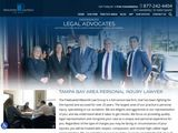Pawlowski Mastrilli Law Group | Personal and Family lawyers in Tampa FL