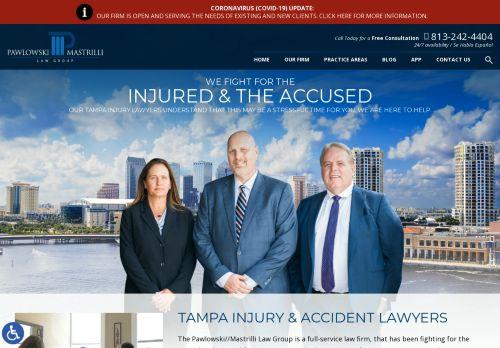 Pawlowski Mastrilli Law Group