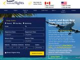NanakFlights.com | up to 80% off discounted flights on 100+ airlines