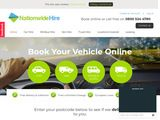Nationwide Hire UK