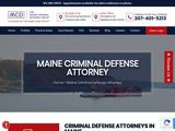 The Maine Criminal Defense Group