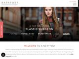 Dr David Rapaport | Plastic surgeon in New York NY