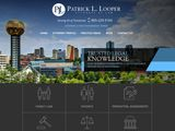 Patrick L. Looper, Attorney at Law in Knoxville TN