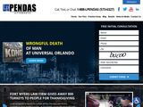 Pendas Law Firm | Personal Injury Attorneys in Florida