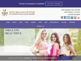 Dr. Hendrick & Dr. Velargo | New Orleans Center for Aesthetics and Plastic Surgery