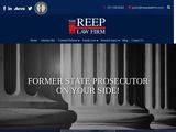 The Reep Law Firm | Litigation lawyer in Seminole FL