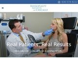 Best Facial Plastic Surgery in Chicago, IL | Rhinoplasty Institute of Chicago