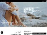 Serenity Rejuvenation Center | Med Spa in Seattle WA
