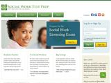 Social Work Test Prep