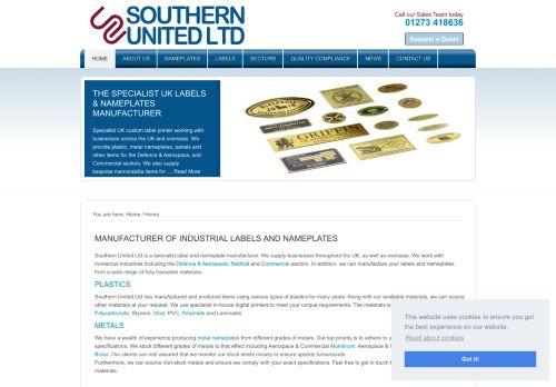 Southern United Ltd.