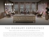 The Roxbury Institute   Cosmetic Dermatology Services in Beverly Hills CA