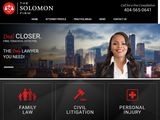 The Solomon Firm LLC
