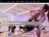 TotalFusion Pilates, Yoga & Mixed Fitness