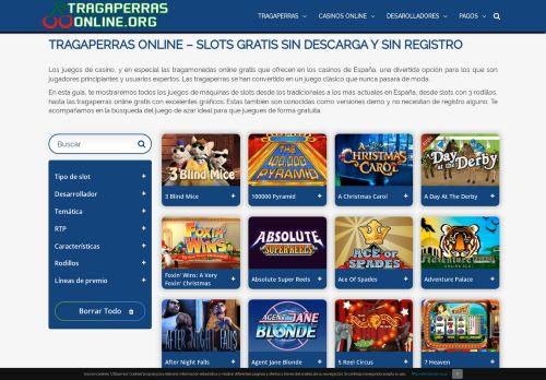 Tragaperras-online.org